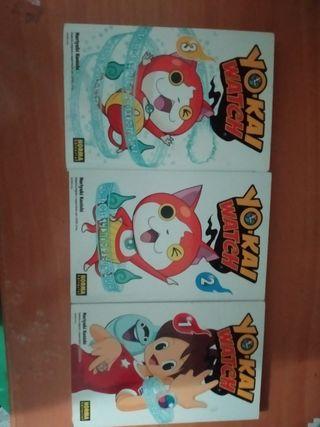 còmics manga