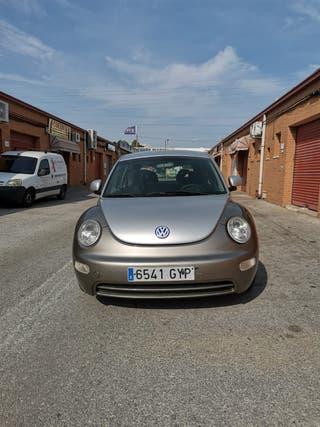 Volkswagen Beetle 2004