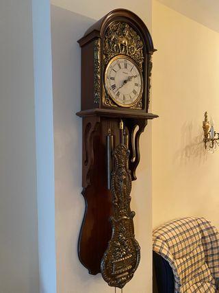 Reloj coleccionismo radiant