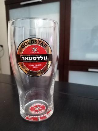 vaso cerveza coleccionistas