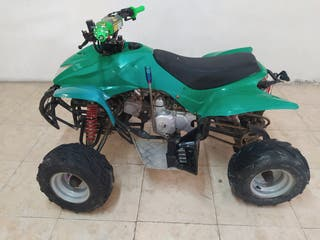 Quad 110cc XL
