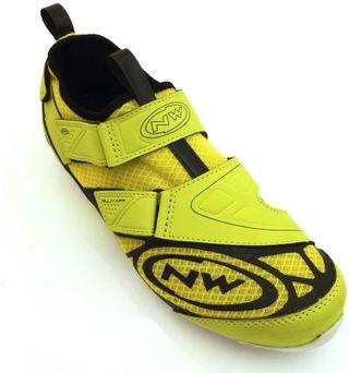 zapatillas northwave multi app ciclismo