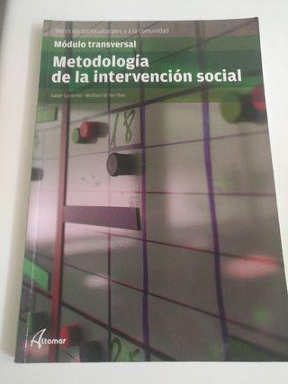 libro de texto,grado superior de integración socia