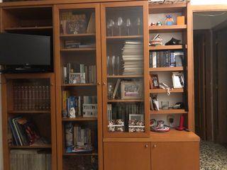 Mueble TV y libreria