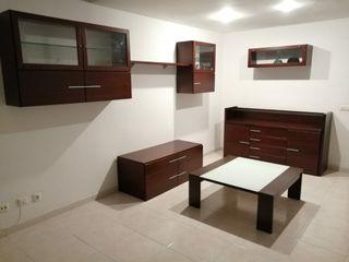 Muebles salón - comedor