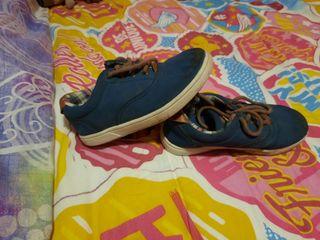 Zapatillas vestir niño 27