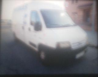 Citroen Jumper 2004