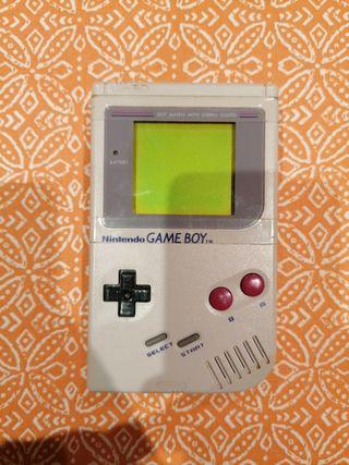 GameBoy original Nintendo