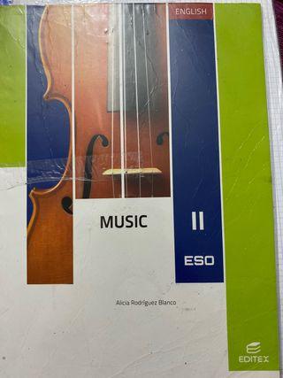 Libro Music II