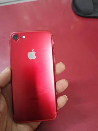 iPhone 7 32GB en estado perfecto.