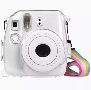 Funda cámara Fujifilm Instax Mini 9