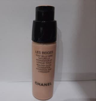 Maquillaje les beiges de chanel n BR22