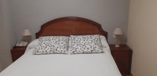 Habitación matrimonio 1,50 cm