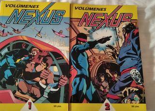 Nexus comics