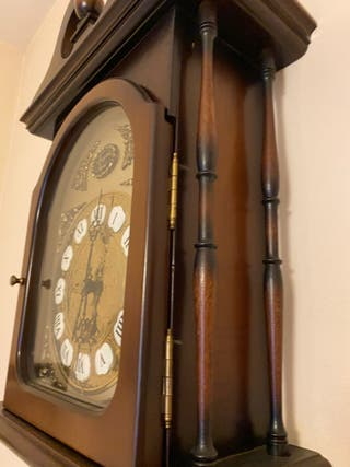 Reloj coleccionismo tempus fugit