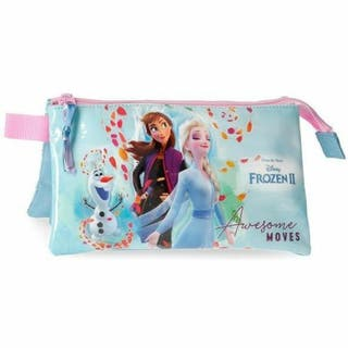 Estuche Frozen 2