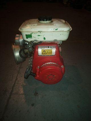 motor honda g150