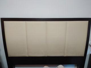 Cabecero cama Polipel