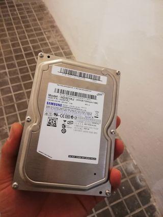 2 discos duros
