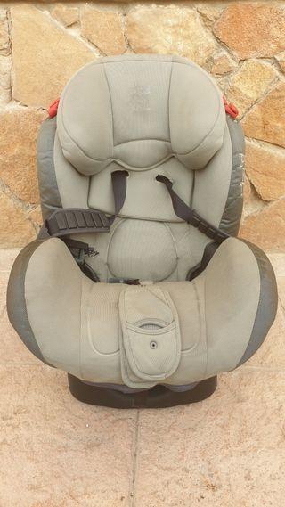 Silla para coche de Prenatal Grupo 2 (