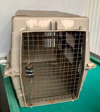 Transportin // jaula para perros