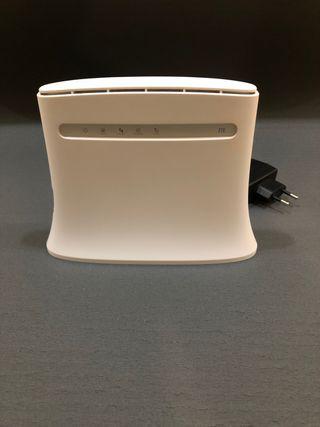 Router LIBRE Wifi 4G ZTE MF283 TODOS LOS OPERADORE