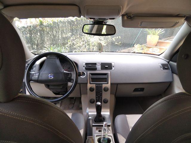 Volvo v 50 2006