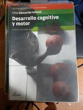 LIBROS GRADO SUPERIOR EDUCACION INFANTIL