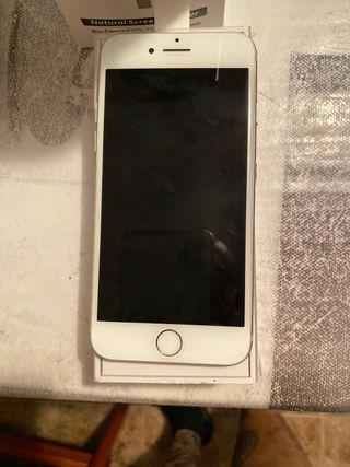 iphone 7 de 32gb libre sin cargador