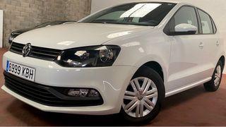 Volkswagen Polo 2017 80,000km 1.4tdi 75cv diesel