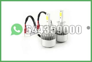 KIT LED H3 CON CAN BUS