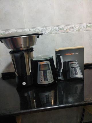 Robot de cocina _thermo chef