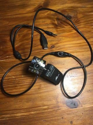 Webcam de Home casi nueva