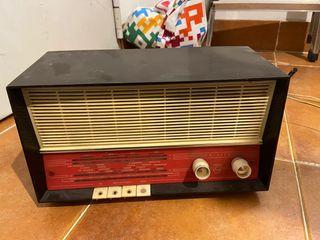 Radio Antigua Philips 1