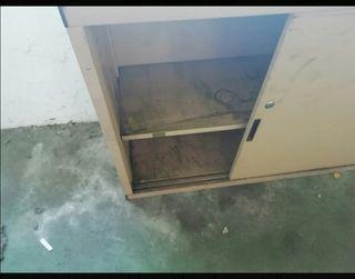 Muebles almacenaje