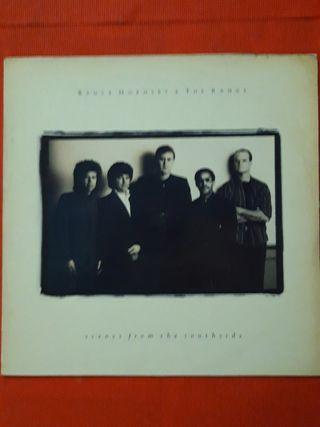 Bruce Hornsby & The Range LP