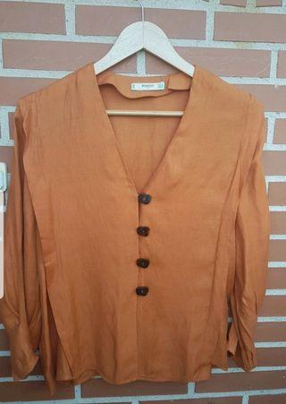 Blusa de Mango