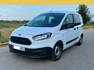 Ford Transit Courier 2015