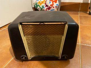 Radio Antigua de Valvulas