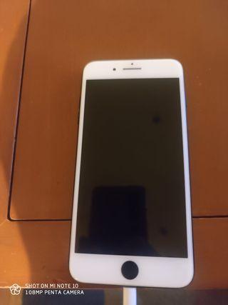 iPhone 7 Plus 128gb batería al 91