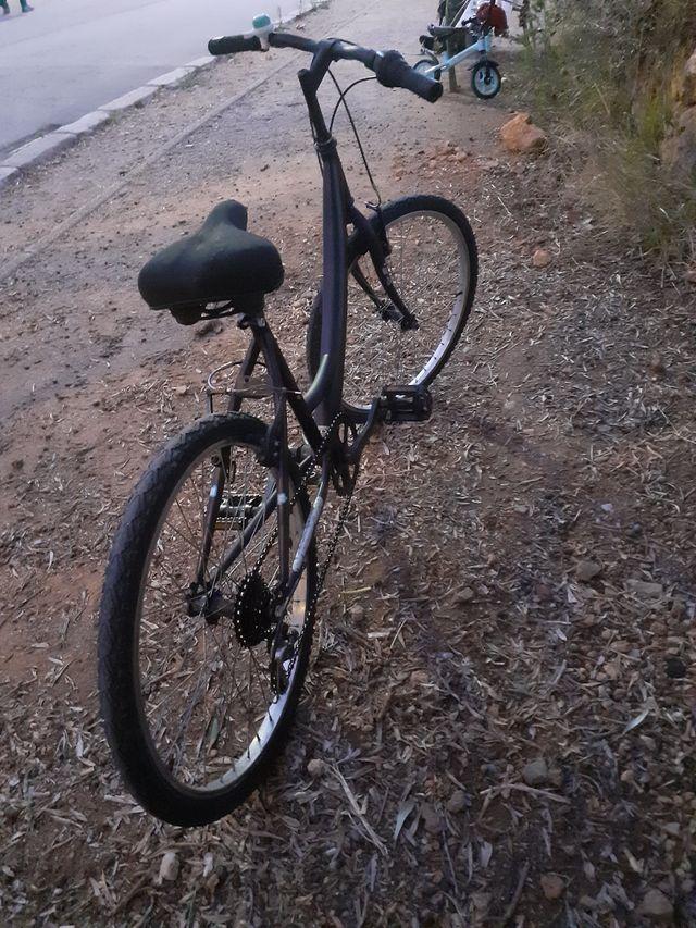 Bici de Paseo - Para niñas 10-15 años