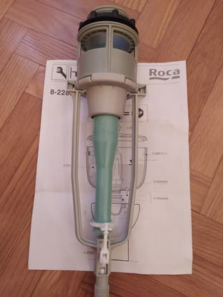 Mecanismo cisterna