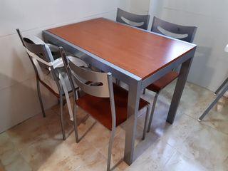 mesa de cocina/comedor