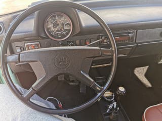 Volkswagen Beetle 1973