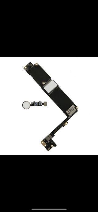 Placa base para iPhone 7 de 128GB