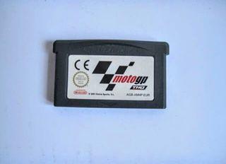 MotoGP (Game Boy Advance)