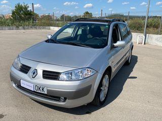 Renault Megane (Techo Solar) 2005 1.9 dCi 120CV!!!