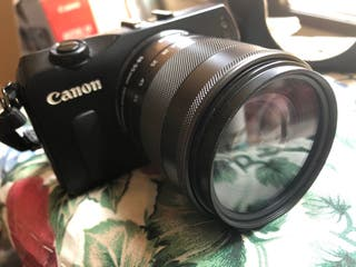 Canon Eos M + Regalo