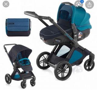 carro de bebé matrix duo jane muum