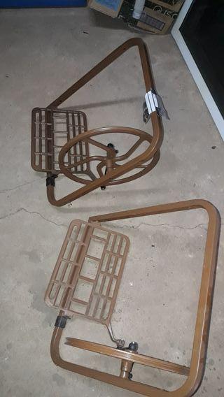 pedales mecanico de maquina de coser